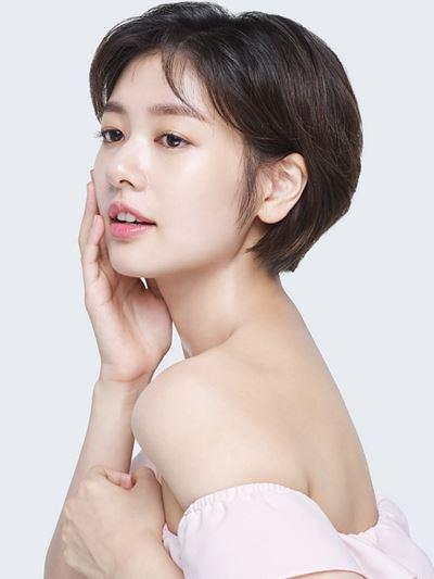 Ingin Tampil Lebih Fresh Intip Model Rambut Pendek Yang Simpel Dan Trendi Ala Artis Korea Berikut Ini